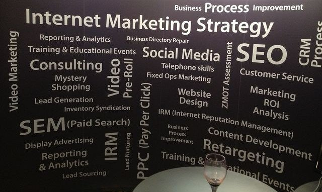 How you can make your digital marketing strategy a success