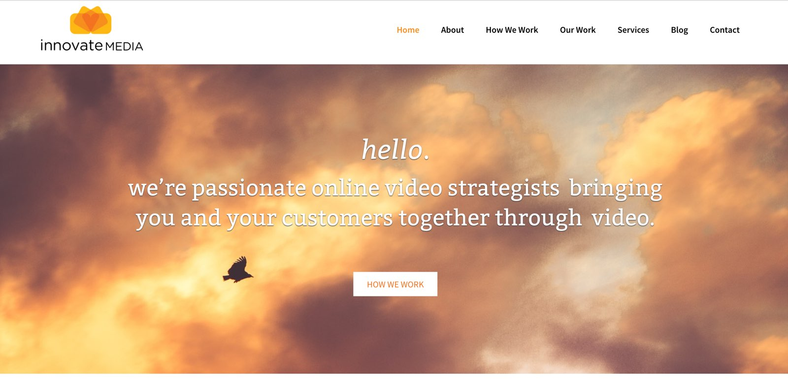 innovate-media-website